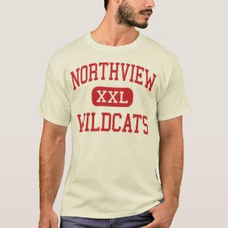 Northview -山猫-高Grand Rapids Tシャツ