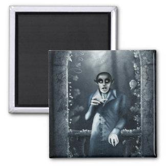 Nosferatuの磁石 マグネット