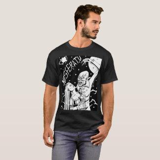 NosferatuのTシャツ2 Tシャツ