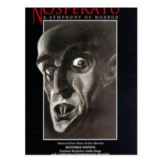 Nosferatu ポストカード