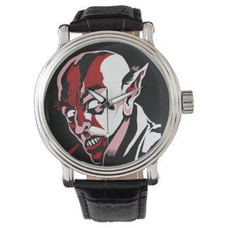 Nosferatu 腕時計