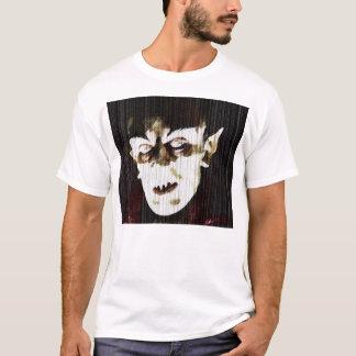 Nosferatu 1 tシャツ
