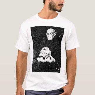Nosferatu 3 tシャツ