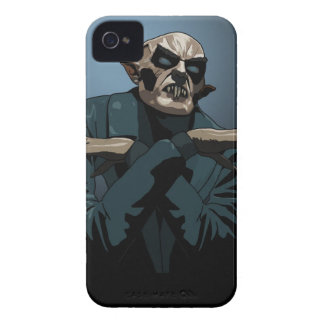 Nosferatu Case-Mate iPhone 4 ケース