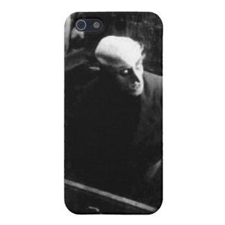 Nosferatu iPhone SE/5/5sケース