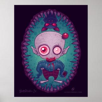 Nosferatu Jr. ポスター