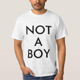 notaboy tシャツ