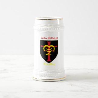 Notre Billstedtマグ ビールジョッキ