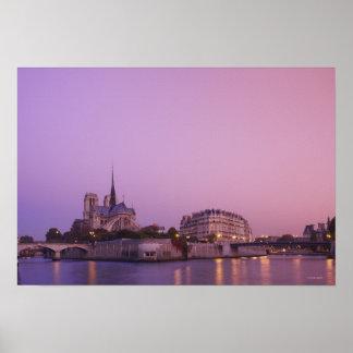 Notre Dameのカテドラル2 ポスター