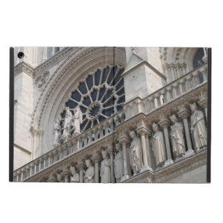 Notre Dameの詳細 iPad Airケース