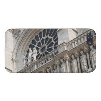 Notre Dameの詳細 iPhone 5 Cover