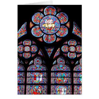Notre Dameカード カード