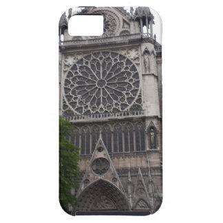 Notre Dame、パリ、フランス iPhone SE/5/5s ケース