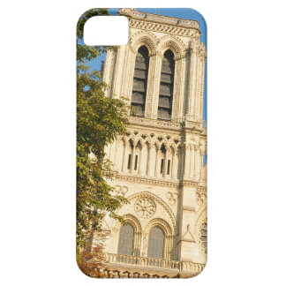 Notre Dame、パリ iPhone SE/5/5s ケース