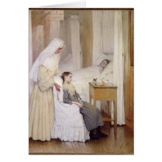 Notre Dame du Perpetuel Bon Secours カード