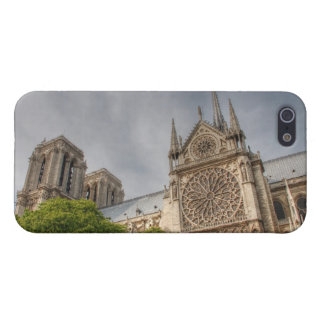 Notre Dame iPhone 5 ケース