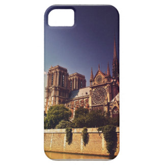 Notre Dame iPhone SE/5/5s ケース