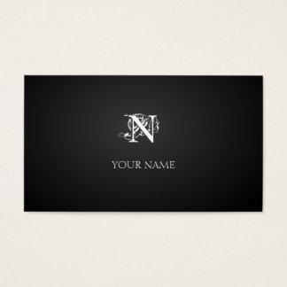 Nouveau graphite 名刺