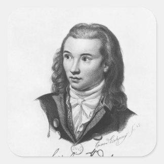 Novalis 1845年 スクエアシール