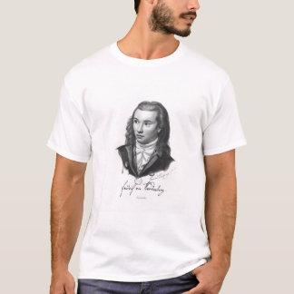Novalis 1845年 tシャツ