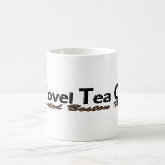 Novel Tea COMPANY コーヒーマグカップ