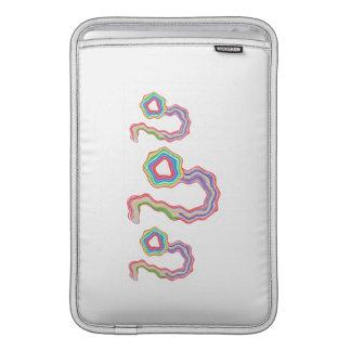 NOVINOレオの星家族- Tatooの素晴らしい芸術 MacBook スリーブ