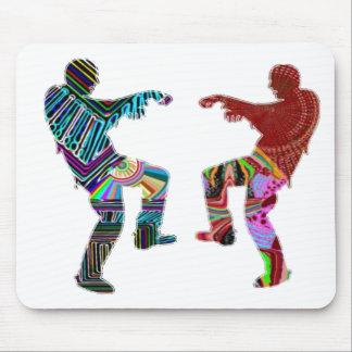 NOVINO Zombiのダンスの季節2012年 マウスパッド