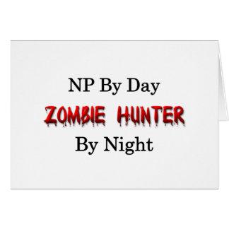 NP/Zombieのハンター カード