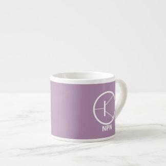 NPNのトランジスターエスプレッソのマグ エスプレッソカップ