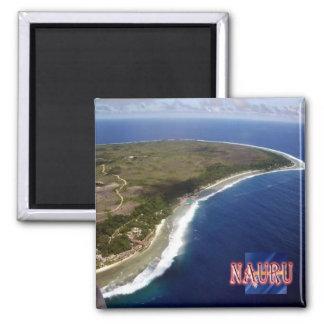 NR -ナウル-東の眺め マグネット