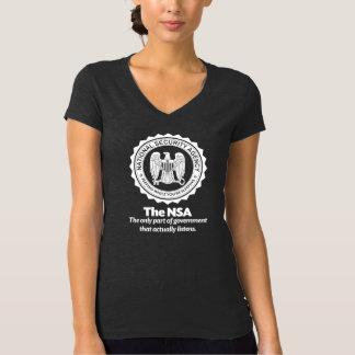 NSA Tシャツ