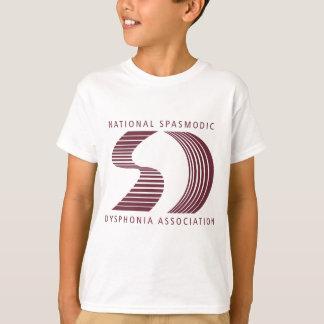 NSDAのTシャツ Tシャツ