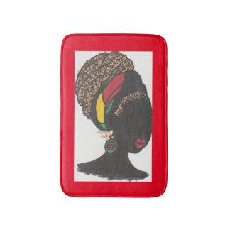 Nubianの女王2 バスマット