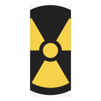 NuclearSymbol ラックカード