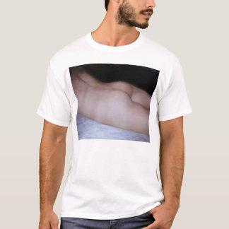 Nue Allongée Tシャツ