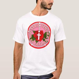 Nuestra Senoraa deファティマ Tシャツ