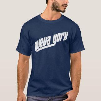 Nuevaヨークニューヨークのワイシャツ Tシャツ