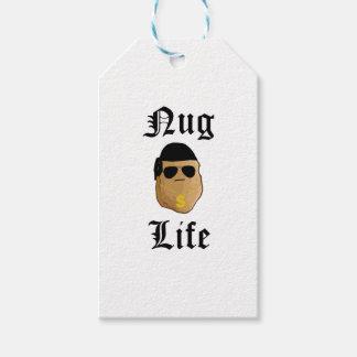 Nugの生命 ギフトタグパック