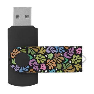 Nuitのd'Antibesのフラッシュドライブ USBフラッシュドライブ
