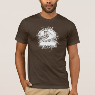 Numero Dos Tシャツ