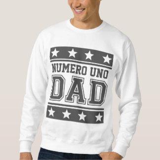 Numero Unoのパパ スウェットシャツ