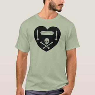 Nungesserのティー Tシャツ