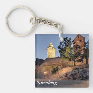 Nürnberg キーホルダー