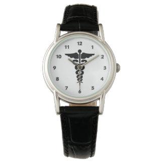 Nurses Medical Symbol 腕時計