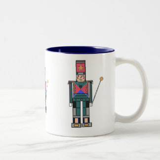 nutcracker4 ツートーンマグカップ