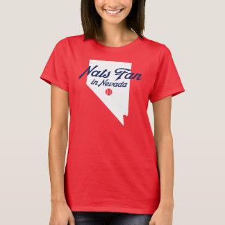 NVのNATSファン Tシャツ