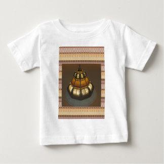 NVN17 NavinJOSHIの輝きの宝石のDecoスペシャルのギフト ベビーTシャツ