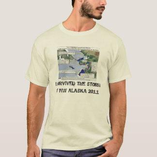 NWアラスカ Tシャツ
