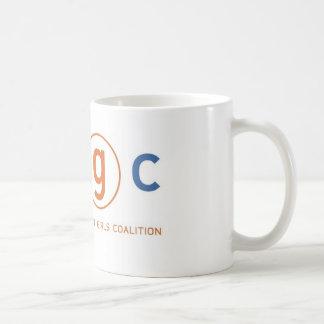 NWGCのマグ コーヒーマグカップ