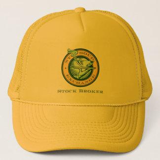 NYスープ交換野球帽 キャップ